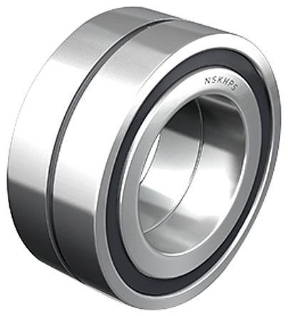 Part Number BSF1255-DDUHP2B by NSK Angular Contact Ball Bearing, type, cross reference and dimension
