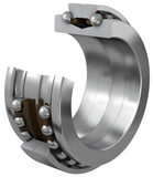 Part Number BTW45-CTN9-SP by SKF Angular Contact Ball Bearing, type, cross reference and dimension