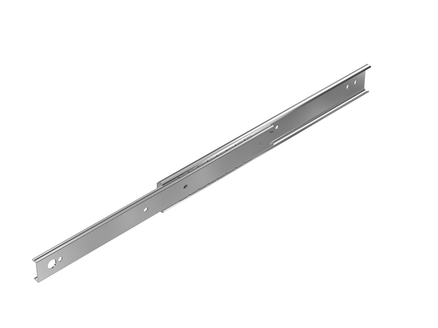 Part Number FBL27-S+400L by THK Slide Rail, type, cross reference and dimension