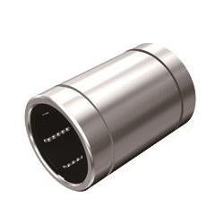 Part Number LM4-UU by ZEN Linear Ball Bearing, type, cross reference and dimension
