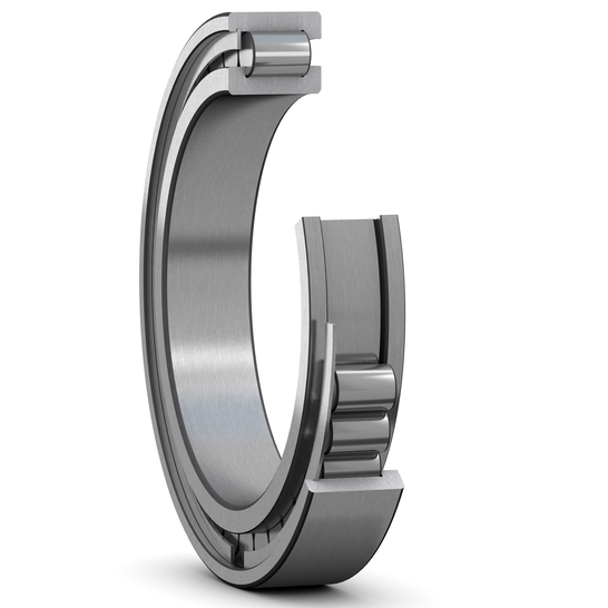 Part Number NCF3076-V by ZEN Cylindrical Roller Bearing, type, cross reference and dimension