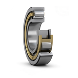 NU307-ECP-SKF, Bearings, Cylindrical roller bearings