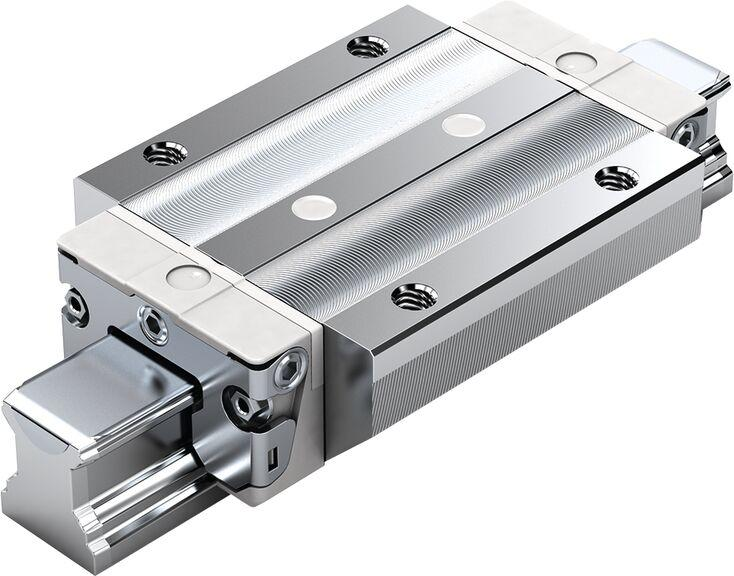 Part Number R200231314 by BOSCH REXROTH Linear Guideway Carriage, type, cross reference and dimension
