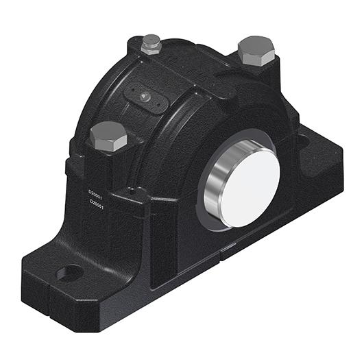 Part Number SNC230-530 by SNR Plummer Block Housing, type, cross reference and dimension