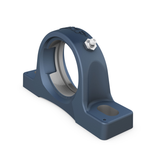 Part Number SY15-FM by SKF Plummer Block Housing, type, cross reference and dimension