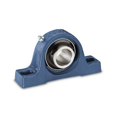 Part Number SYJ35-KF by SKF Plummer Block Housing, type, cross reference and dimension