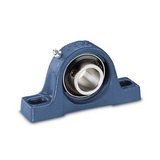 Part Number SYK25-TR by SKF Plummer Block Housing, type, cross reference and dimension