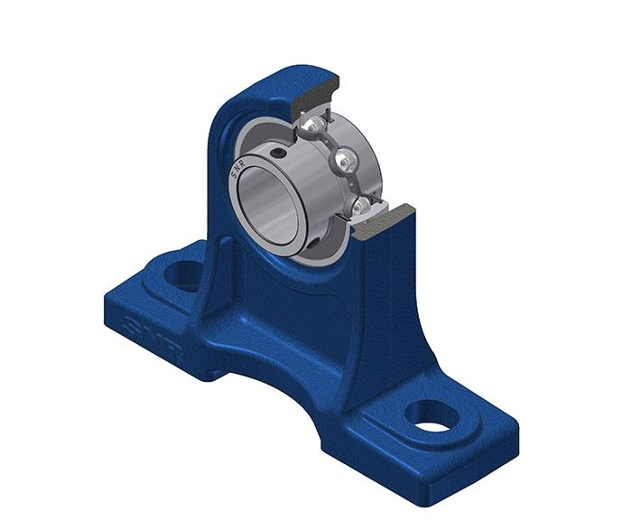 Part Number UCPH208 by SNR Plummer Block Housing, type, cross reference and dimension