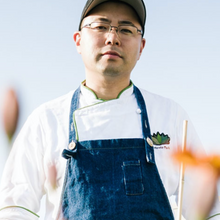 Load image into Gallery viewer, Maguro & Miso at Home: Cook with Chef Antonio Park