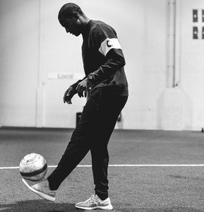 Soccer Skills Class for the Whole Family: Workout with Patrice Bernier