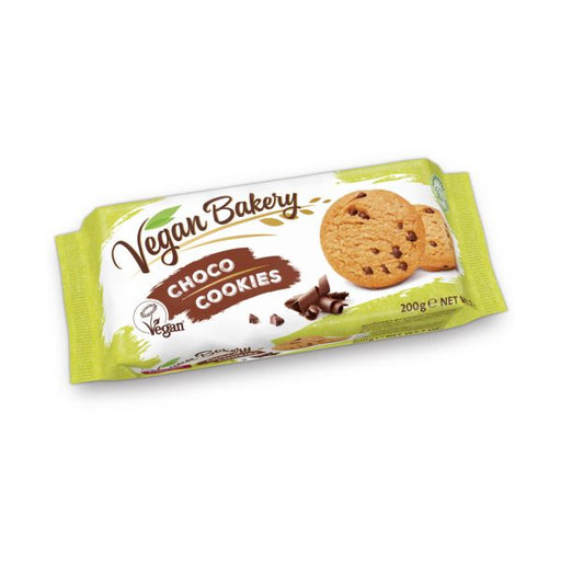 Coppenrath Vegan Choco Cookies 200g