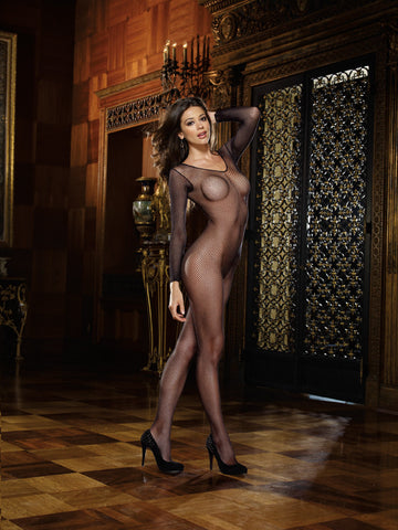 Bodystocking DG 0015