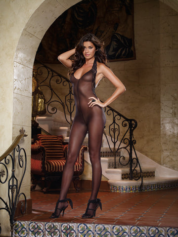 Bodystocking DG 0128