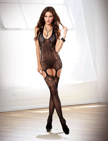 Bodystocking DG 0211