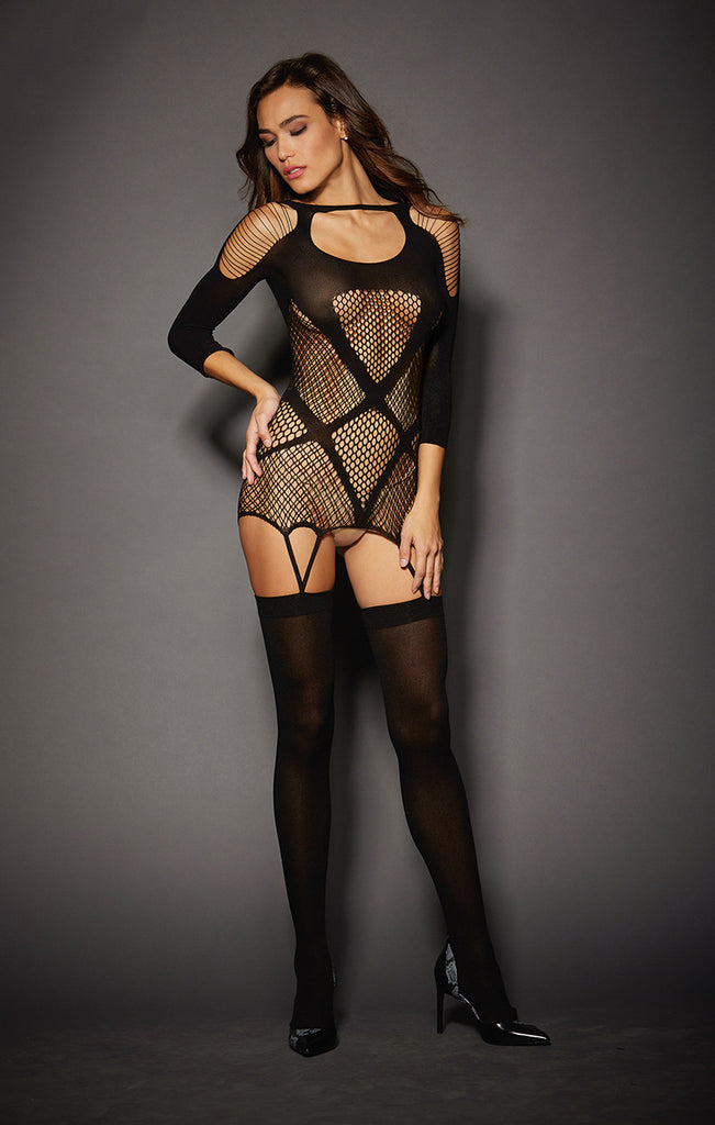 Bodystocking DG 0228