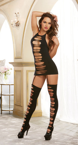 Bodystocking DG 0233