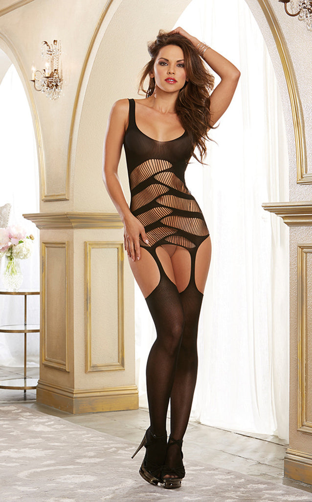 Bodystocking DG 0234