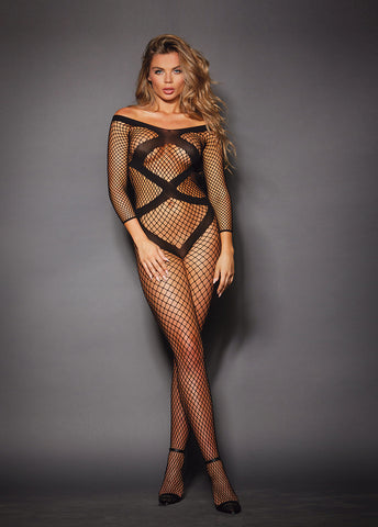 Bodystocking DG 0262
