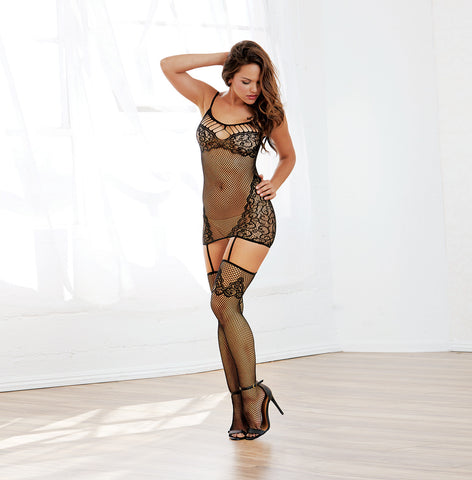 Bodystocking DG 0263