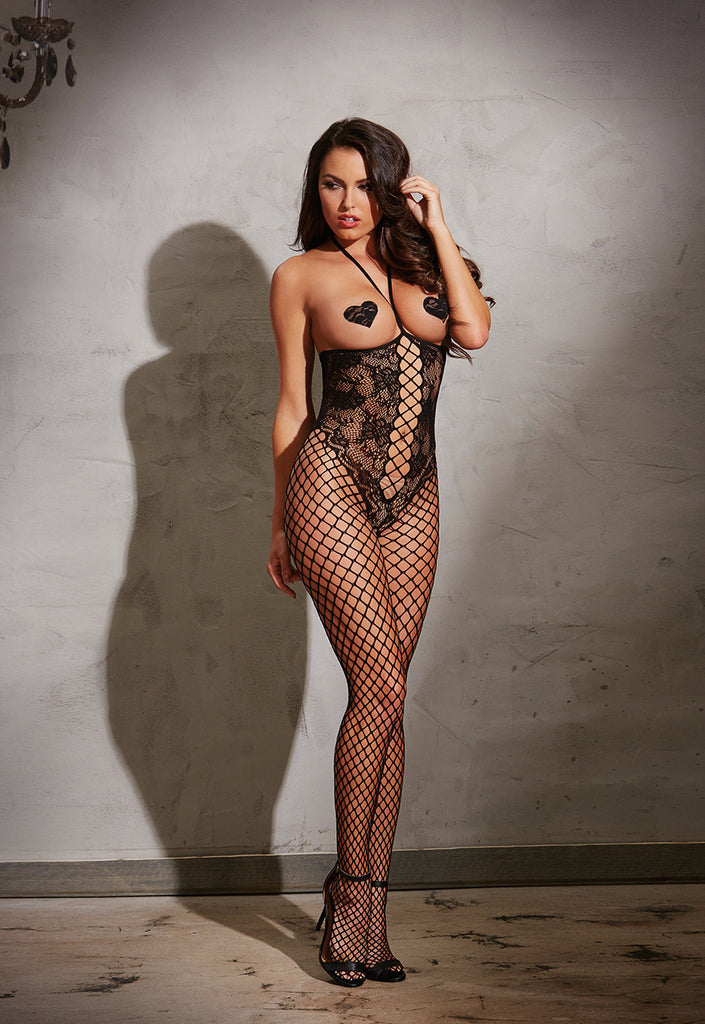 Bodystocking DG 0268