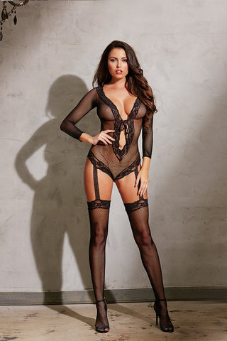 Bodystocking DG 0269