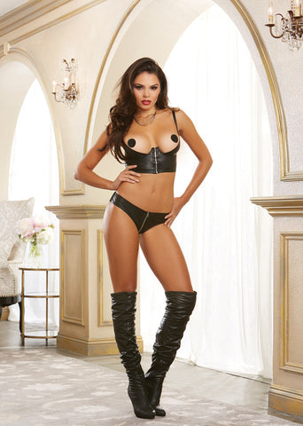 DG 10195 Shelf Bustier