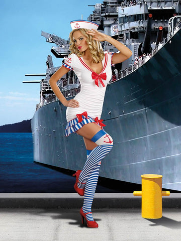 DG 8818 Sailor Pin-Up