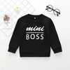 Boss Crew Sweater - KoKo Bean