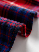 Load image into Gallery viewer, Three Piece Flannel Set - KoKo Bean