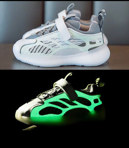 The Glow Up Sneaks - KoKo Bean
