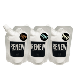 RENEW - Travel Gift Set (3 Options)