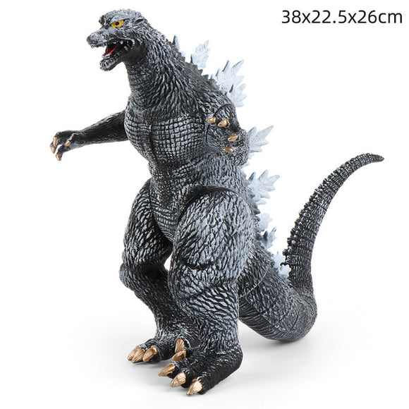 Realistic Godzilla Toy Hand Model Dinosaur Monster Model Toy