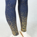 Leggings cintura alta