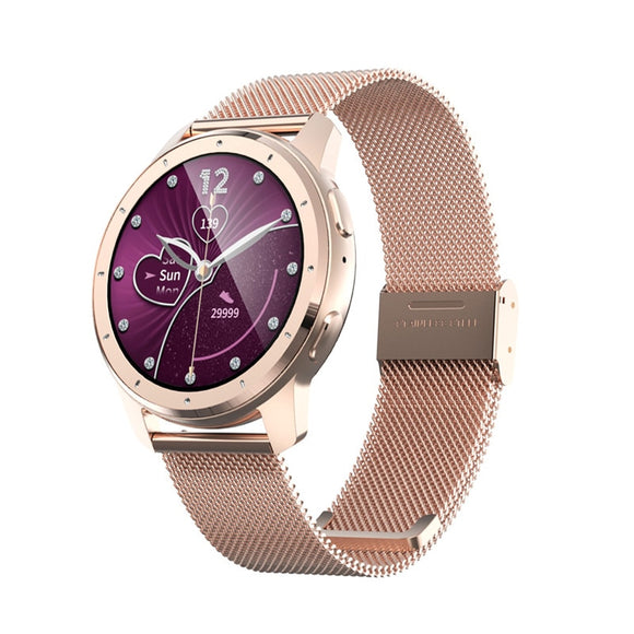 MX11 Smart Watch con auriculares