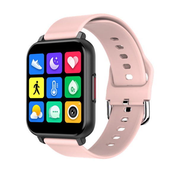 Pulsera inteligente T82 Smart Watch Monitor de ritmo