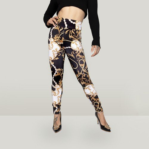 Leggings Print