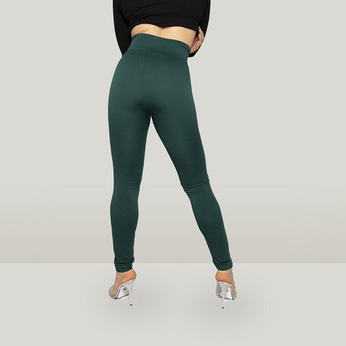 Leggins Solid Color Winter