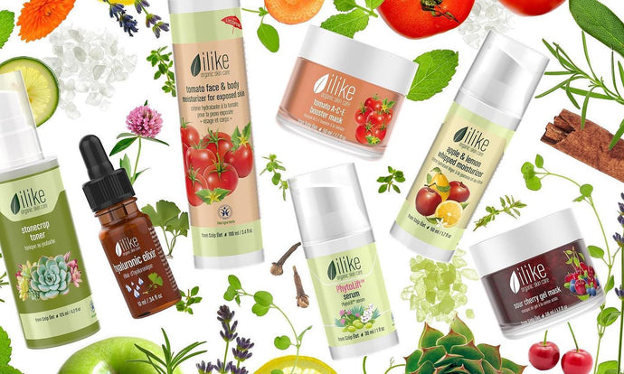 The Best Organic Face Care