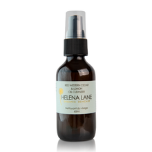 Load image into Gallery viewer, Helena Lane Red Western Cedar & Lemon Oil Cleanser