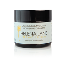 Load image into Gallery viewer, Helena Lane Chamomile & Mandarin Nourishing Cleanser