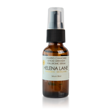 Load image into Gallery viewer, Helena Lane Calming Chamomile & Rose Geranium Hyaluronic Serum