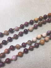 Load image into Gallery viewer, JASPER MALA STONES