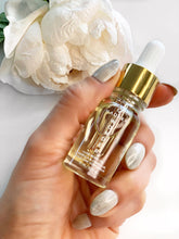 Load image into Gallery viewer, HAKADA BODY OIL OF MARULA AND CAMELLIA 10ML DROPPER BOTTLE