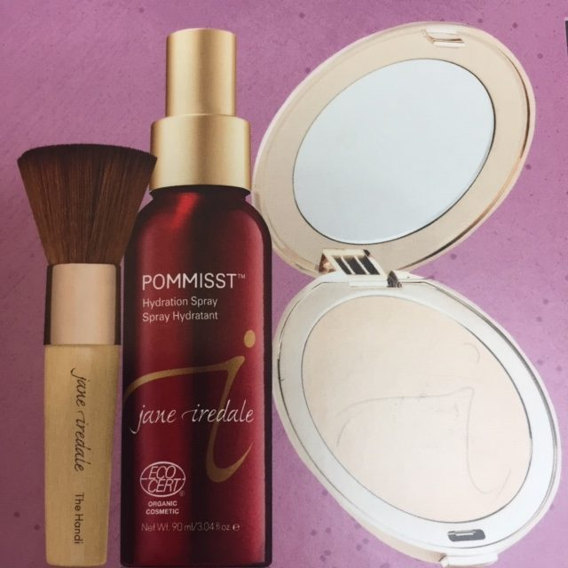 Jane Iredale Perfect Complexion Kit
