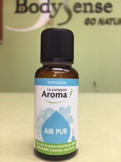Le Comptoir AROMA ORGANIC ESSENTIAL OIL Blend AIR PUR