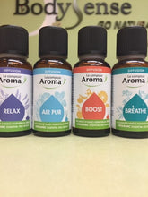 Load image into Gallery viewer, Le Comptoir AROMA ORGANIC ESSENTIAL OIL Blends