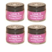 Load image into Gallery viewer, Love & Attraction Incense Powder