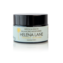 Load image into Gallery viewer, Helena Lane neroli lemon moisturizer