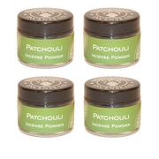 Load image into Gallery viewer, Patchouli Incense Powder