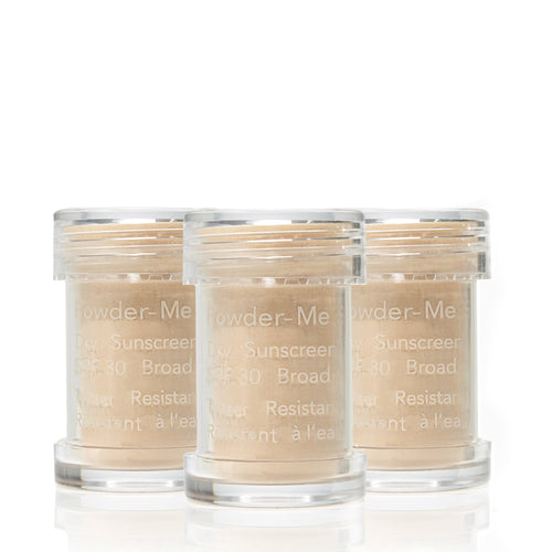 Jane Iredale POWDER ME SPF 30 DRY SUNSCREEN REFILL